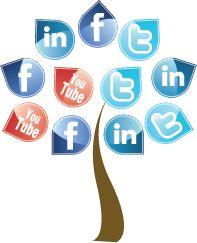Social Media Lincs logo