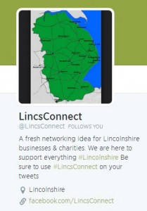 LincsConnect-Twitter
